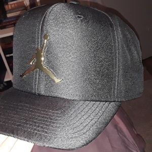 Micheal Jordan Jumpman hat